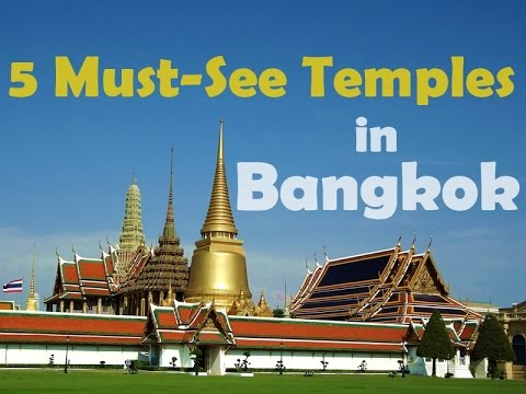 things to see and do in bangkok thailand Check out the ultimate list of the 15 places you must see in thailand  check out our article: top 10 things to see and do in bangkok, thailand.
