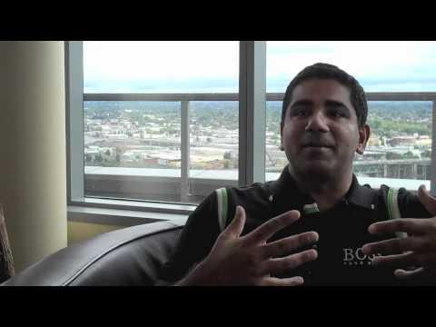 Success Inspires More Hard Work ~ Interview with Nitin Khanna of MergerTech