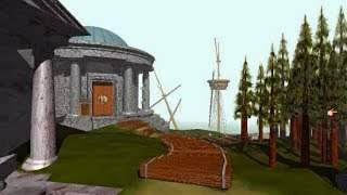 Myst (PS1) Playthrough - NintendoComplete