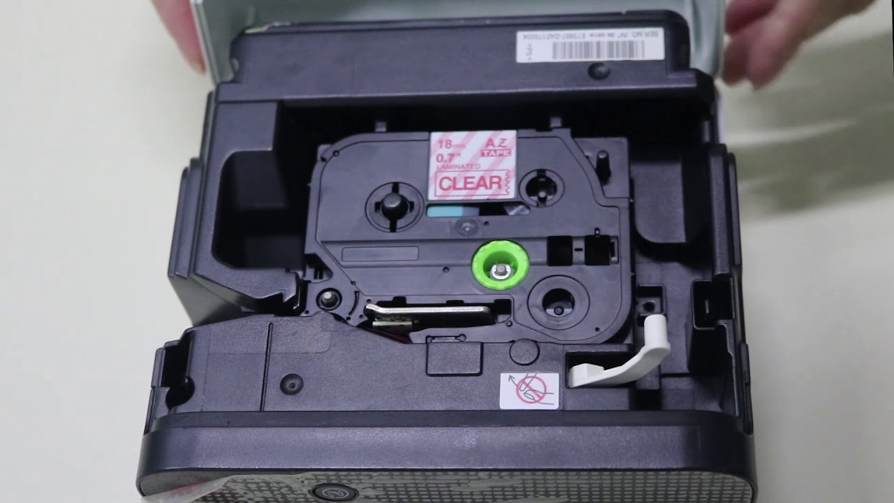 how to fix brother printer