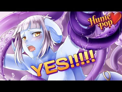 HuniePop Gameplay Part 22- Unlocking Venus and Undressing Celeste! [Let's Play HuniePop EP 22]