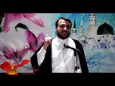 Hacı Ramil Qadınını övladı olmursa kişi ondan ayrılmasın 2019
