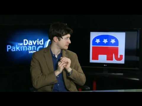 The David Pakman Show - FULL SHOW - May 22, 2012