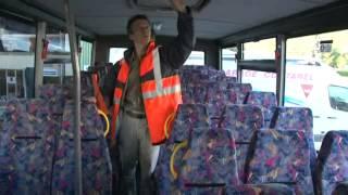 Les transports scolaires en Meuse
