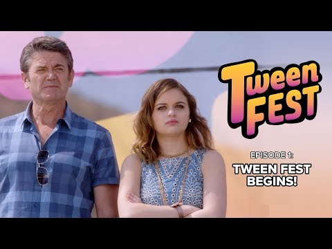 Why A Festival For Social Media Stars Is A Bad Idea - Tween Fest Episode 1