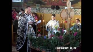 Parintele Nicolae Vlad-Te caut Iisuse
