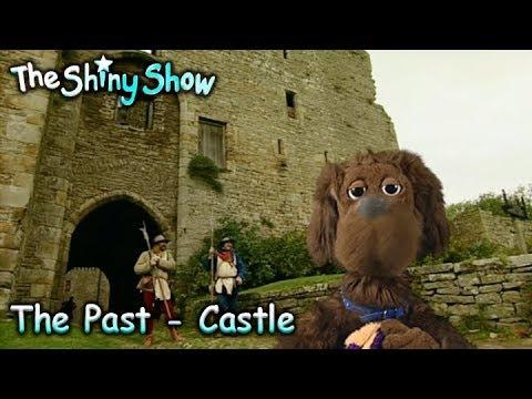 The Shiny Show | The Past - Castle | S2E23