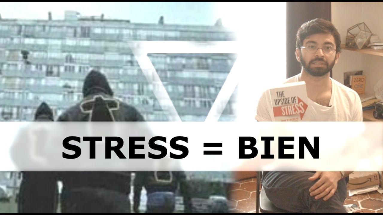 Les bienfaits du stress 11 choses savoir sur le stress for Le stress