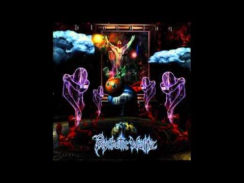 Psychotic Waltz  Bleeding  Full Album HD