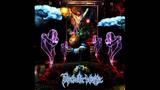Psychotic Waltz - Bleeding - Full Album -(HD)-