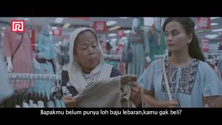 Iklan Ramayana Ramadan 2017: Bahagianya adalah Bahagiaku
