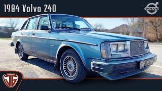 Обзор Volvo