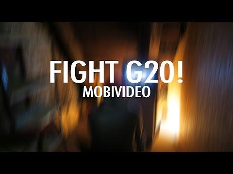 FIGHT G20! 7. & 8. Juli 2017 | Mobivideo