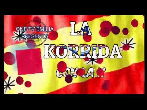 La Korrida con la K