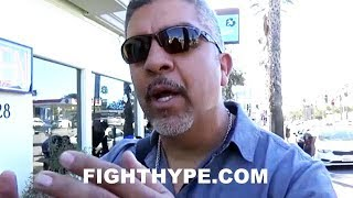 JOEL DIAZ GETS REAL ON PACQUIAO VS. MCGREGOR TALK; SAYS MAYWEATHER BLINDED EVERYBODY