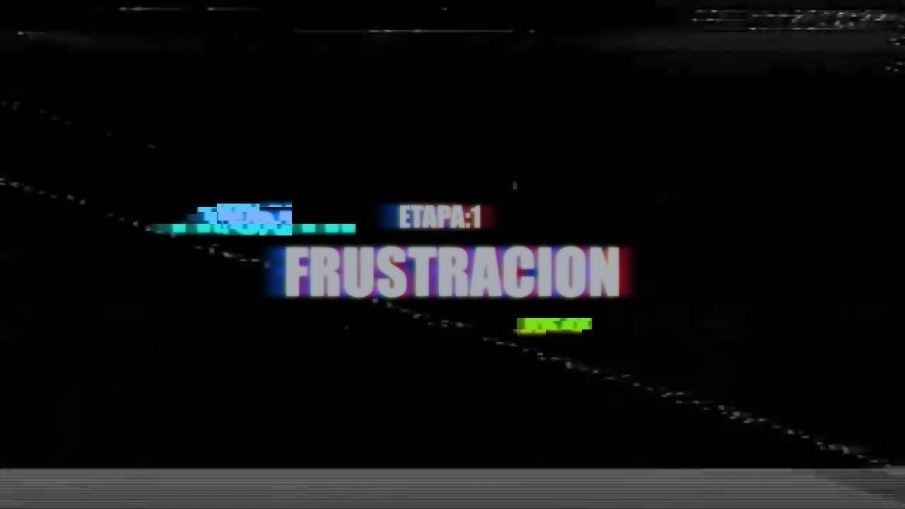 Frustración (influencer)