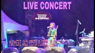 Download lagu Dian Sorowea | Karna Su Sayang | Live Concert | Maumere Jazz Fiesta 2018 Flores-NTT