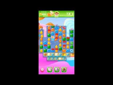 Candy Crush Jelly Saga Level 152 3-STAR No Boosters ×1.5【キャンゼリ】