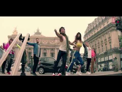 Befikra..Full Video Song..Tiger Shroff~Disha Patani~Sam Ahmed~Meet Bros~ thumbnail