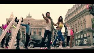 Befikra..Full Video Song..Tiger Shroff~Disha Patani~Sam Ahmed~Meet Bros~