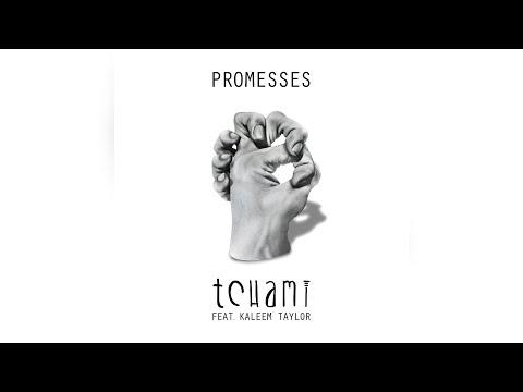 Tchami - Promesses feat. Kaleem Taylor (Radio Edit)