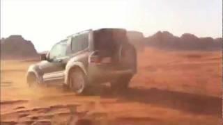 4x4 Jordan - אתר השטח הישראלי קפיצה בירדן