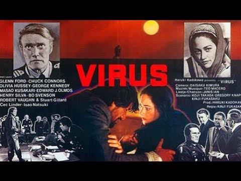 Virus (Fukkatsu No Hi - Day of Resurrection) (1980)