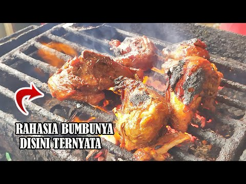 smashed-chicken-|-indonesian-food-#streetfood-12