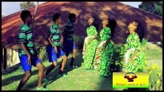 nuraddis seyid and yoni yoye beflega official music video new ethiopian music 2015