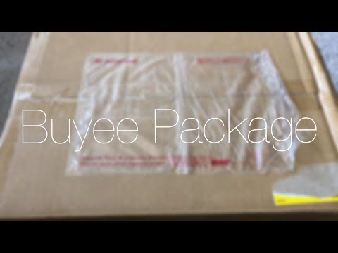 Huge Buyee Kpop Package | Unboxing [EXO,...