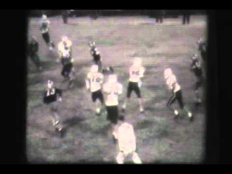Sanford-Fritch High School 1962