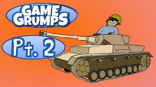 Game Grumps Animated - Sugar Crisp - PART 2