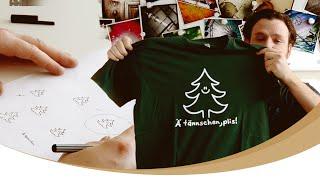 ▶ Spreadshirt TUTORIAL: Von der Idee zum Shirt (Motive gestalten)
