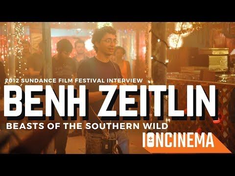 Interview: Benh Zeitlin - Beasts Of The Southern Wild