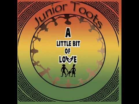 Junior Toots - Justice