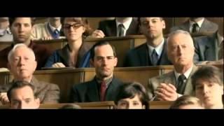 Hannah Arendt   Final Speech