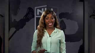 NLL Today: April 4, 2019 with Renee Washington