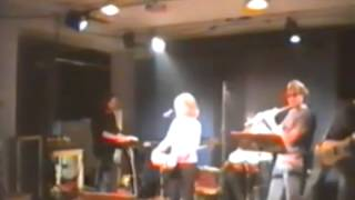 Marco Brena Celtic Band - Live 2002