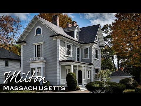 Video of 25 Centre Street | Milton, Massachusetts real estate & homes