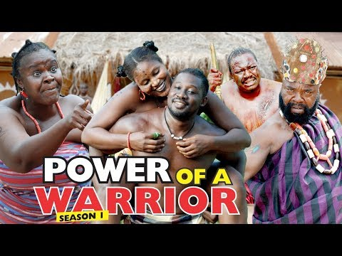 POWER OF A WARRIOR 1 - 2018 LATEST NIGERIAN NOLLYWOOD MOVIES || TRENDING NOLLYWOOD MOVIES thumbnail