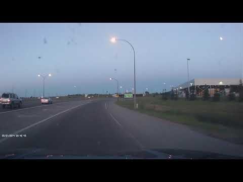 Bad Drivers of Saskatoon #7