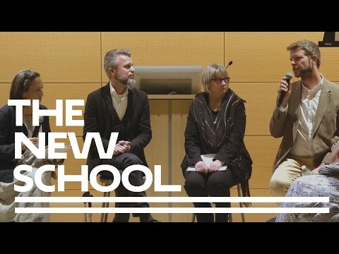 Architecture, War, and the Erasure of Identity | The New School