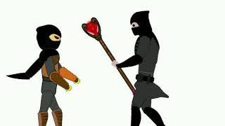 My cartoon As maiores lutas do unirveso