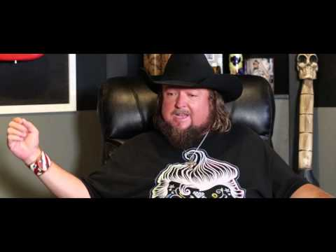 """Colt Ford Talks """"Drivin' Around Song"""""""