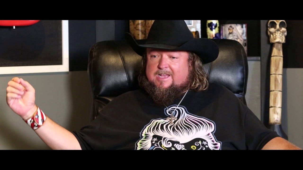 Colt Ford Talks Quot Drivin Around Song Quot Youtube