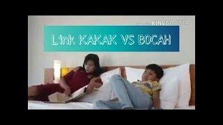 Download Video Kakak Vs Bocah (link nya di komentar) MP3 3GP MP4