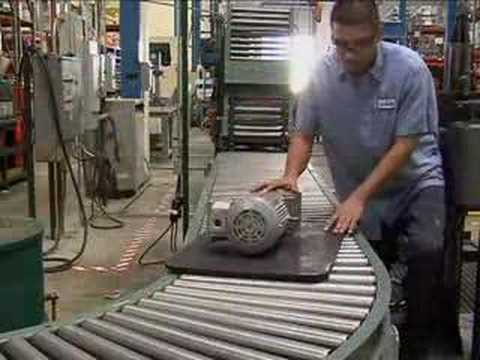Sumitomo Drive Technologies - Corona, CA (USA) Facility