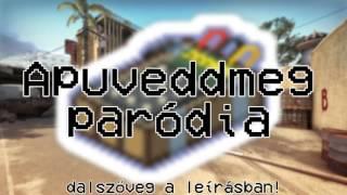WELLHELLO - APUVEDDMEG Paródia ( CSGO edition )