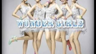 Wonder Girls - Nobody (acoustic cover) English Version