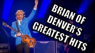 💰 Brian Of Denver's Greatest Hits! 🔥 Slot Machine Bonus Rounds